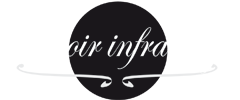 logo miroir infrarouge